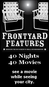 Frontyard Features