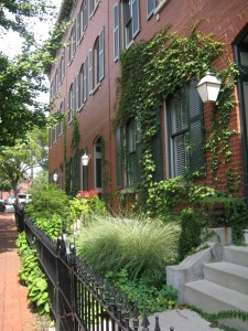 Soulard historic neighborhood (St. Louis)