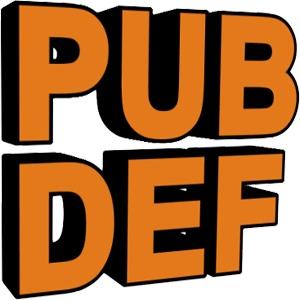 PUB DEF